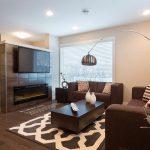 1 - 401 Pandora - Living Room