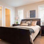 1 - 401 Pandora - Bedroom