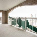 1 - 401 Pandora - Balcony
