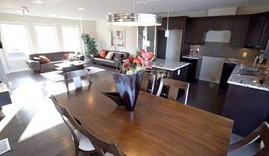 Parade of Homes Spring 2015 - A&S Homes - Show Homes Manitoba