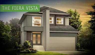 Fiera Vista - A&S Homes - New Houses Manitoba