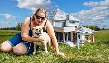 2015 Paws In Motion - A&S Homes - Home Builders Winnipeg