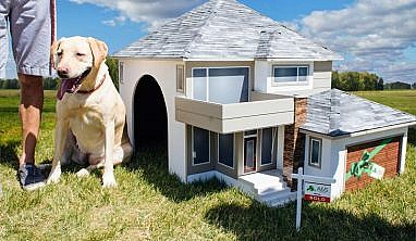 2015 Paws In Motion - A&S Homes - Show Homes Manitoba