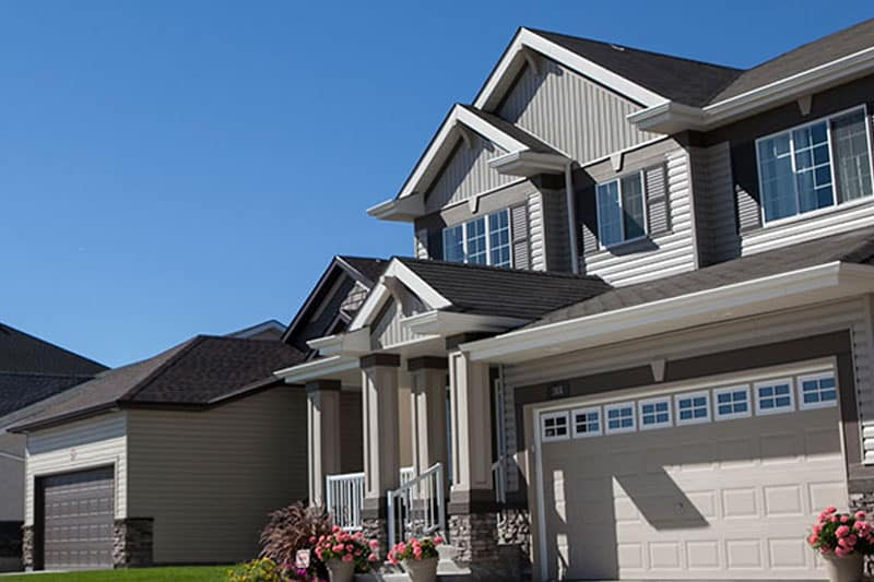 Devonshire Park - A&S Homes - Show Homes Manitoba