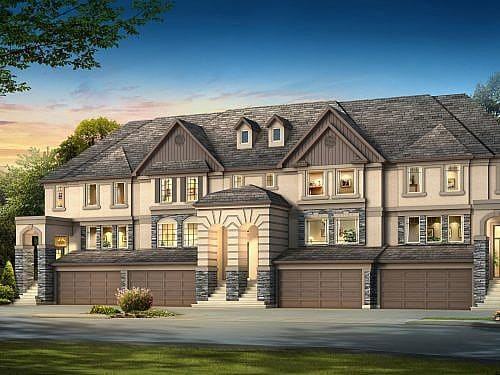 Royalwood Square - A&S Homes - Show Homes Manitoba