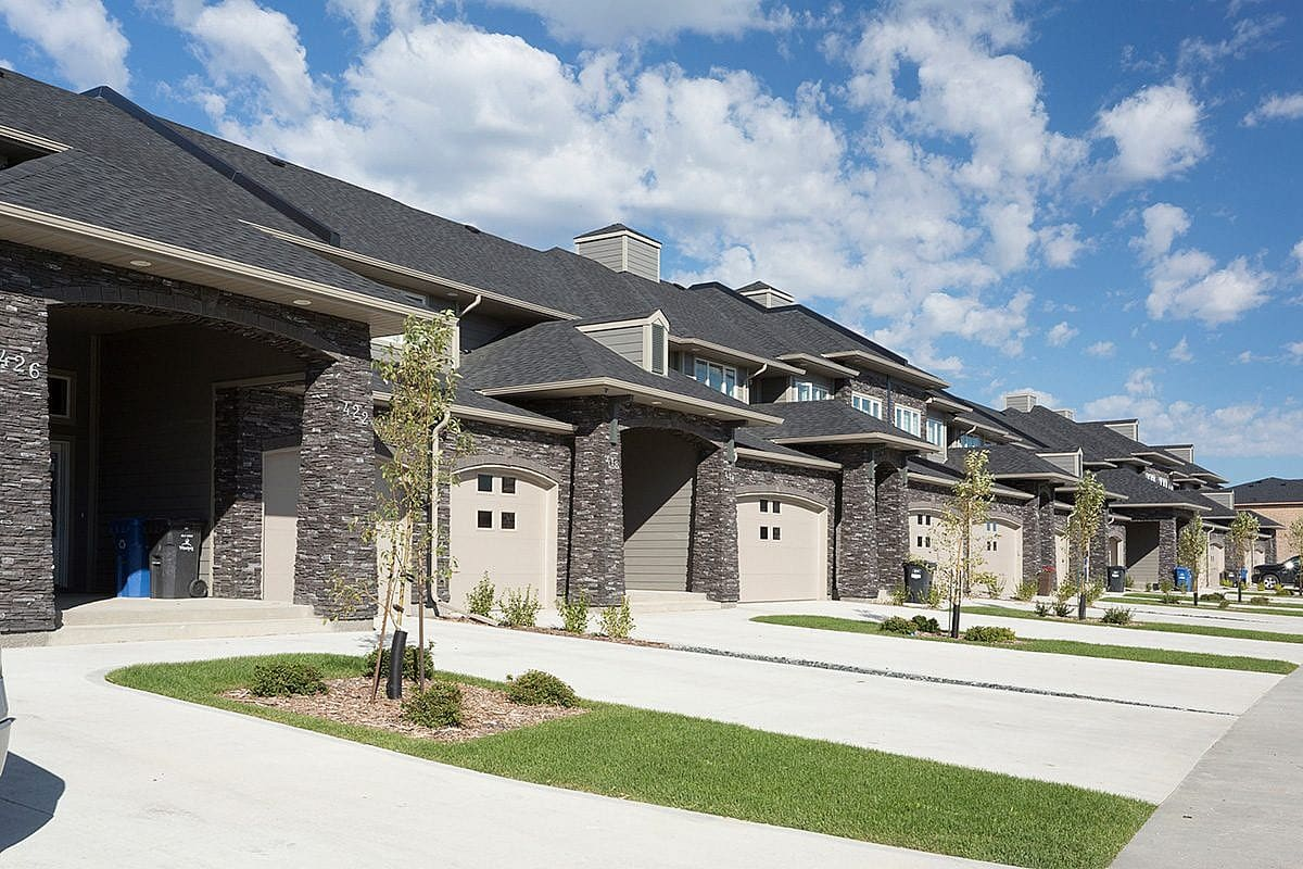 The Falcon - A&S Homes - New Houses Manitoba