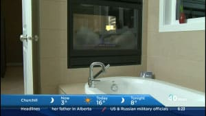 A&S Homes on Global News - A&S Homes - Show Homes Manitoba