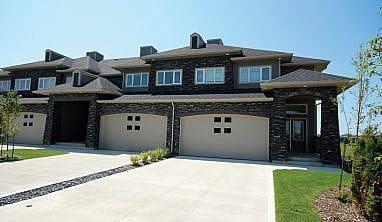 Park East Condos - A&S Homes - Show Homes Manitoba