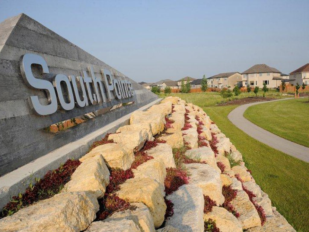 South Pointe - A&S Homes - New Houses Manitoba