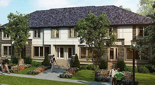 Aqua Homes - A&S Homes - Show Homes Manitoba