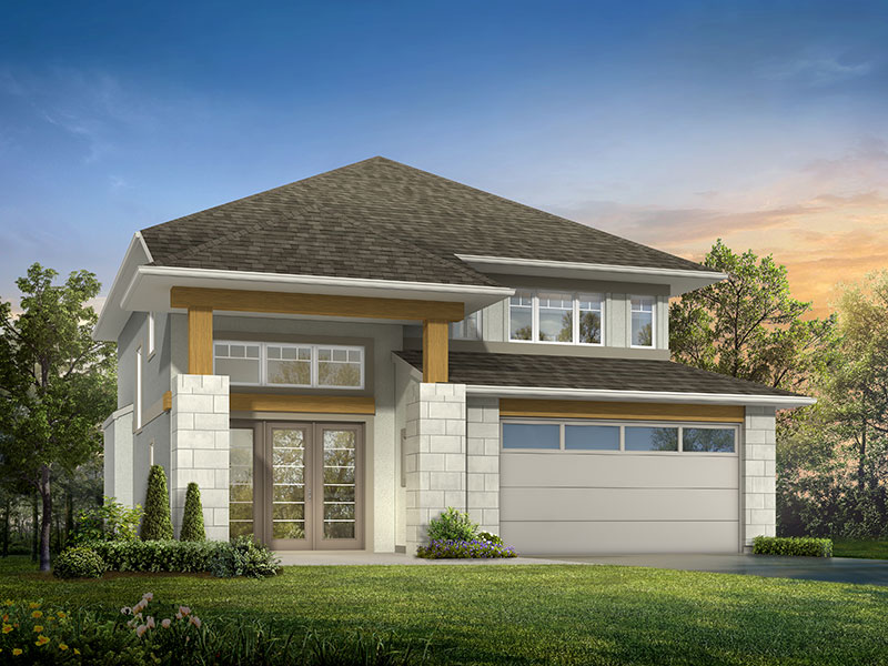 The Clearview - A&S Homes