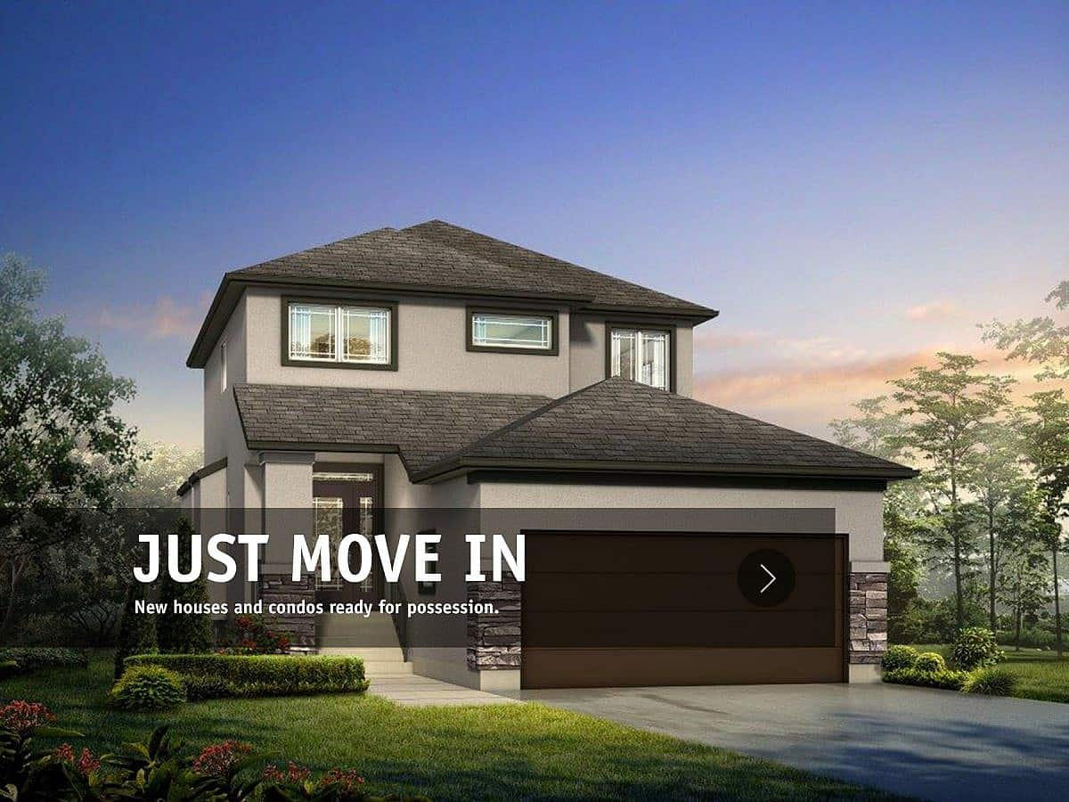Winnipeg Home Builders | A&S Homes