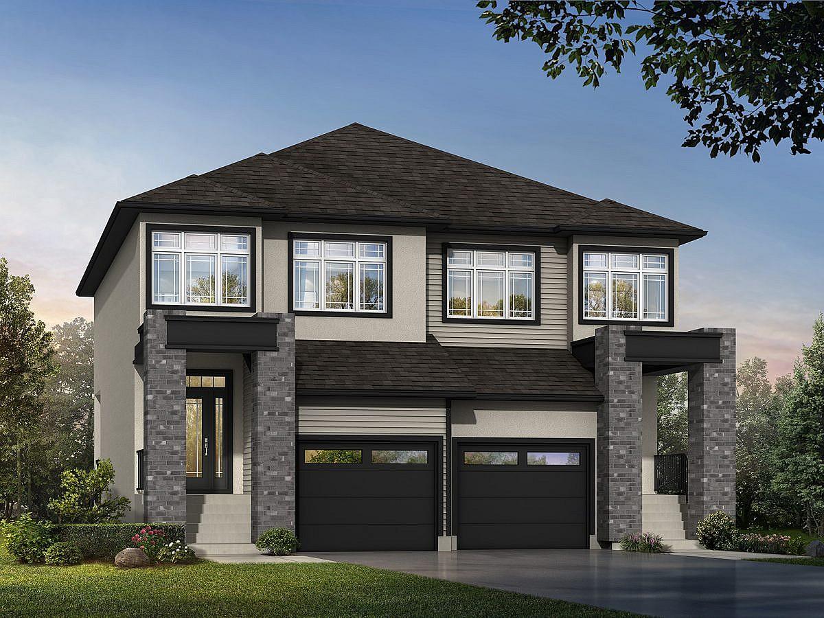 The Embrace - A&S Homes