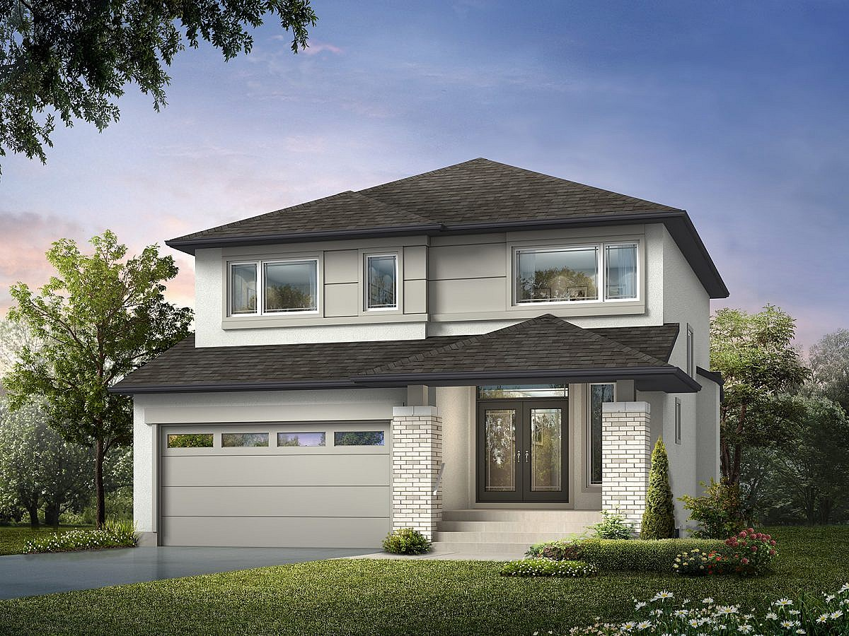 The Solaris - A&S Homes