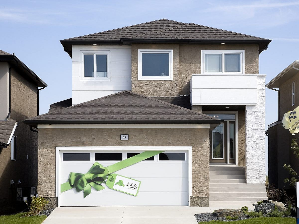 41 Liba Way - The Canmore II - A&S Homes